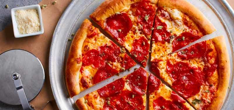 California Pizza Kitchen Delivery Menu | Food Delivery Santa Barbara
