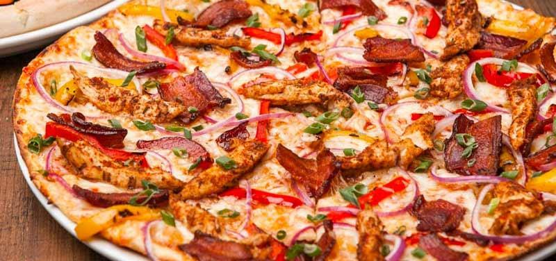 California Pizza Kitchen Santa Barbara Delivery